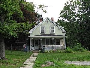 Frances H. and Jonathan Drake House - Frances H. and Jonathan Drake House