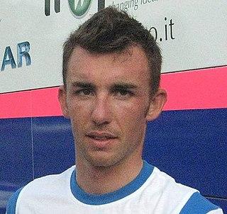 Francesco Gavazzi Italian road bicycle racer