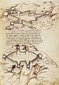 Francesco di giorgio martini, trattato di architettura, disegno di fortezza, seconda metà XV sec., cod magliabechiano II, I. 141, f.58 r, Firenze BNCF.jpg
