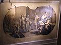 Francesco furini, michelangelo rifiuta il compenso per s. pietro inviatogli da paolo III, 1627, 02.JPG