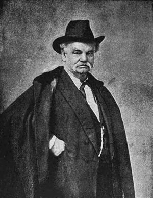 Francis E. Spinner