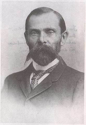 Belarusian literature - Francišak Bahuševič.