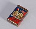 Franco-British Exhibition Matchsafe, 1908 (CH 18534899).jpg