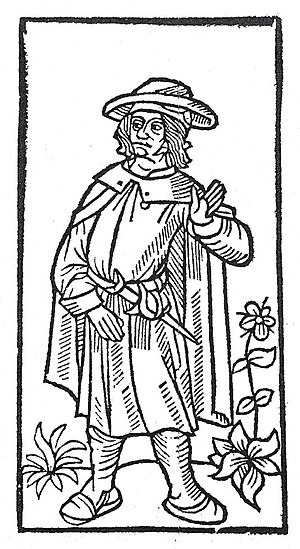 Villon, François (1431-ca. 1463)