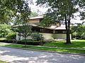 Frank B. Henderson House (Elmhurst, Illinois) 04.JPG