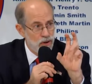 Frank Gaffney - Frank Gaffney in 2013