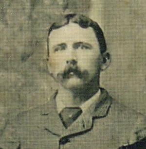 1878 Men's Tennis season - Frank Hadow (from Hadow family collection)