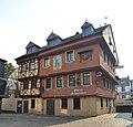 Frankfurt, Kleine Rittergasse 21.jpg