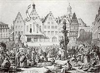 Frankfurt am Main Römer Annexion 1866.jpg