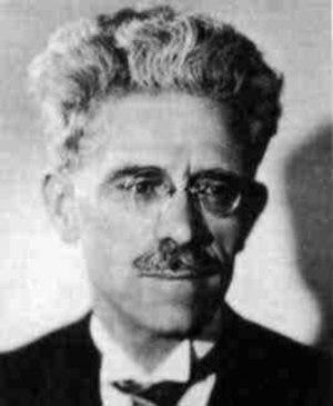 Maurice René Fréchet - Maurice René Fréchet