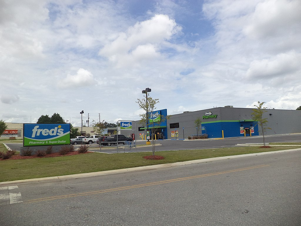 fred s pharmacy might save the walgreens rite aid merger