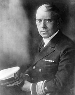 Frederick C. Billard Commandant of the United States Coast Guard