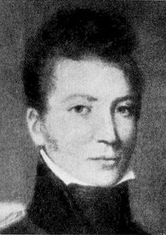 Fredrik Blom - Fredrik Blom