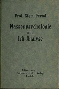 Masse analisi delle pdf e psicologia dellio