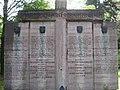 Friedhof der St. Hedwig- und St. Pius-Gemeinde, Berlin-Alt-Hohenschönhausen, Gedenkstele, Nr. 2.jpg