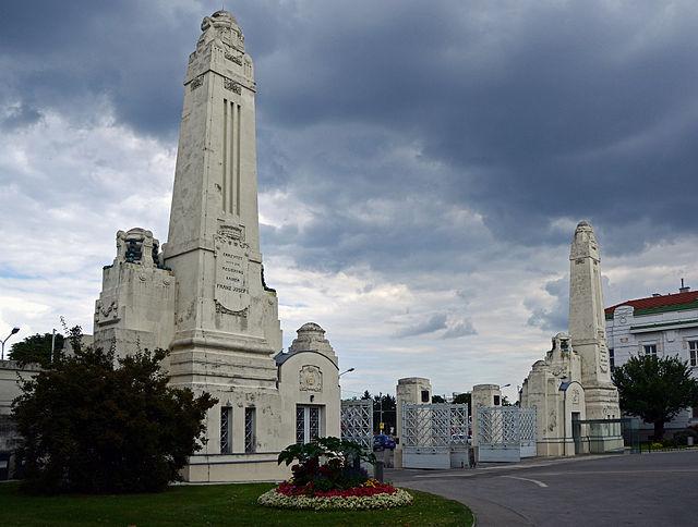 Zentralfriedhof (Vienna)