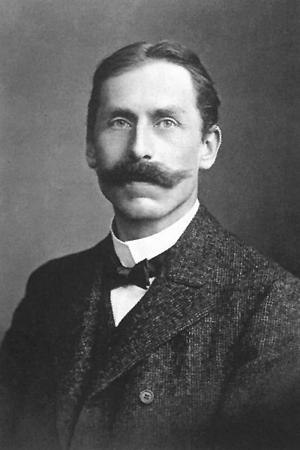 Friedrich Paschen - Image: Friedrich Paschen Physiker