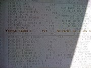 Fryar-elmer-memorial