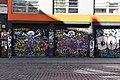 G-20 - Hamburg Schulterblatt verschmierte Rollladen 01.jpg