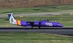 G-JEDU DHC-8-402 Flybe BHX 30-08-16 (30561758885).jpg