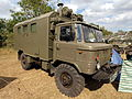 GAZ 66 at W&P show 2010 pic1.JPG