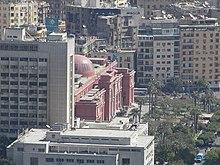 ville-du-caire - Photo