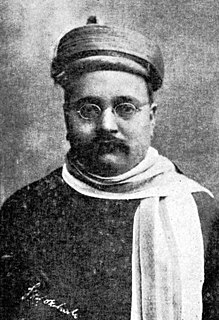 Gopal Krishna Gokhale social and political leader during the Indian Independence Movement