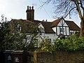 GOC Historic Stevenage 013 The Old Cottage, Stevenage (27248130112).jpg