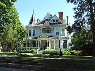 Gamaliel Thompson House