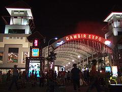 Gambir Expo Jakarta Fair