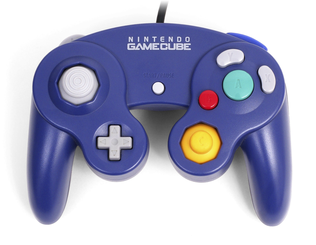 Gamecube Controller Wikipedia Wii Wire Diagram