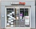 GameStop, Hohe Straße Köln, geschlossen während Lockdown in der Covid-19-Pandemie-7930.jpg