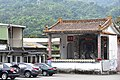 Ganlin Weihui Temple 2018戲台.jpg