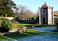 Garden of Poxwell Manor - geograph.org.uk - 1094831.jpg