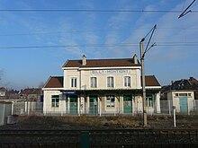 Billy-Montigny — Wikipédia