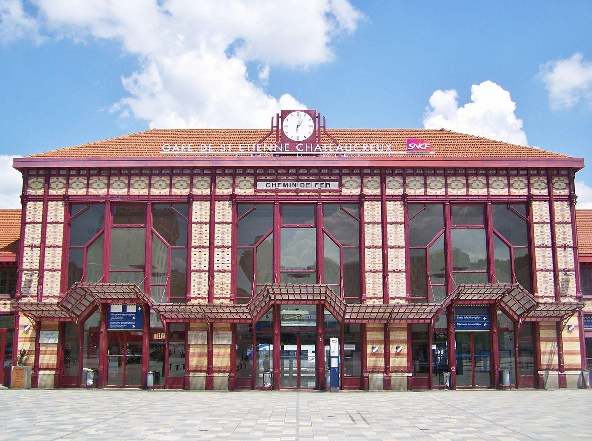 Hotel Saint Etienne De Saint Geoirs