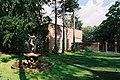 Garten des Georg Kolbe Museums, Bildarchiv GKM, Foto Wolfgang Reuss.jpg