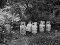Gas bottles in black and white.jpg