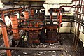 Gas compressors, Hawthorn Coking Works - geograph.org.uk - 716299.jpg