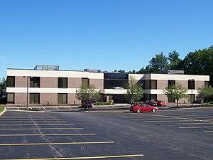 GateHouse Media - Headquarters in Perinton, New York
