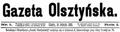 Gazeta Olsztyńska (1886-1939)-headlines 16 04 1886.png