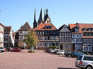 Gelnhausen - Obermarkt