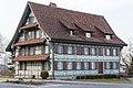 Gemeindehaus in Kesswil, Hafenstr. 1 (März 2012).jpg