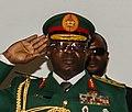 Gen. Abayomi Gabriel Olonisakin, from African Land Force Summit2018 with Nigerian CoD (cropped).jpg