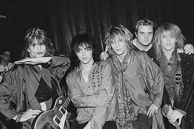 Picture of a band or musician: Gene Loves Jezebel