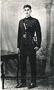 General Musa, Circa 1935 in a British Uniform.jpg