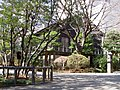 General Nogi's Former House (旧乃木将軍邸) in Nogi Park (乃木公園) - panoramio.jpg