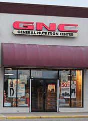 The Natural Health Shop