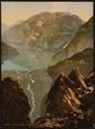 General view towards Merok, Geiranger Fjord, Norway-LCCN2001699470.tif