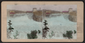Genesee High Falls, Rochester, from Robert N. Dennis collection of stereoscopic views.png